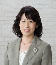 President Kiyomi Asahara
